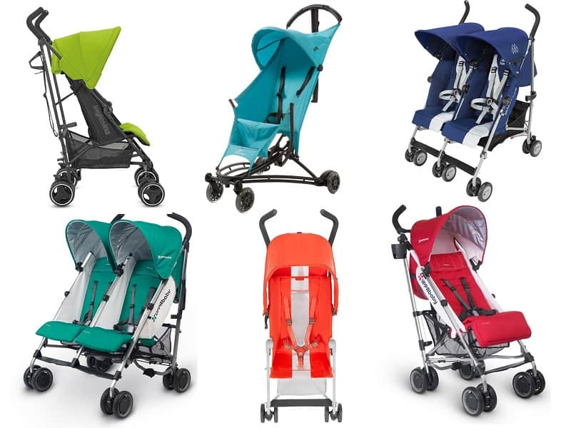 Top Rated Umbrella Strollers