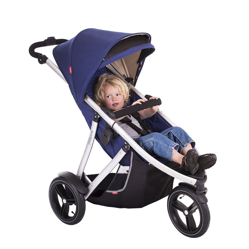 Strollers over 50 lbs