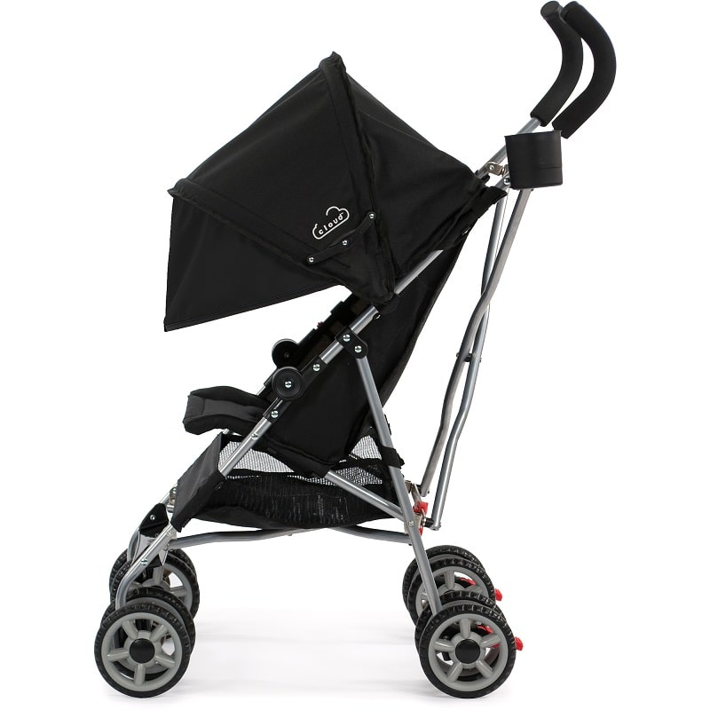 Tall Umbrella Stroller