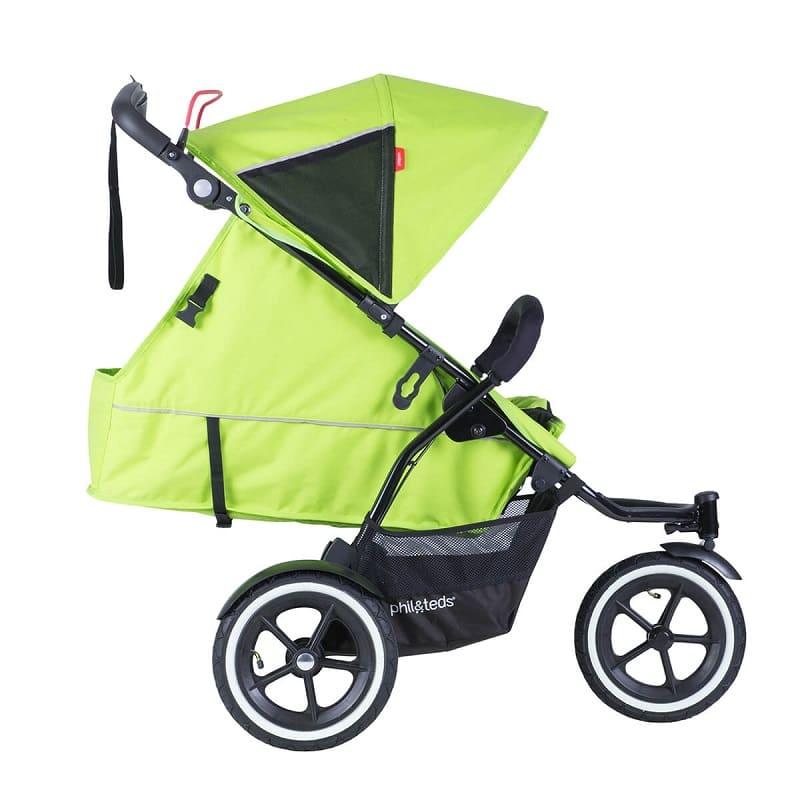 Terrain Stroller