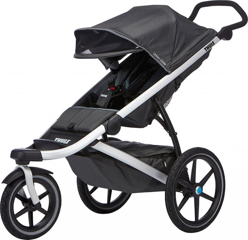 stroller for tall toddler