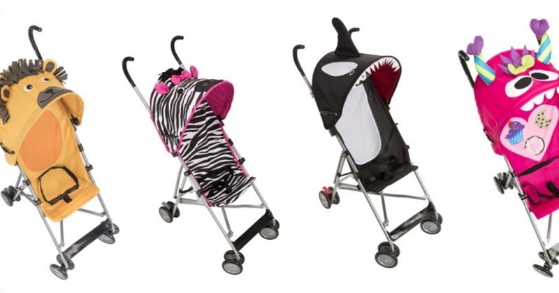 How To Choose Umbrella Stroller