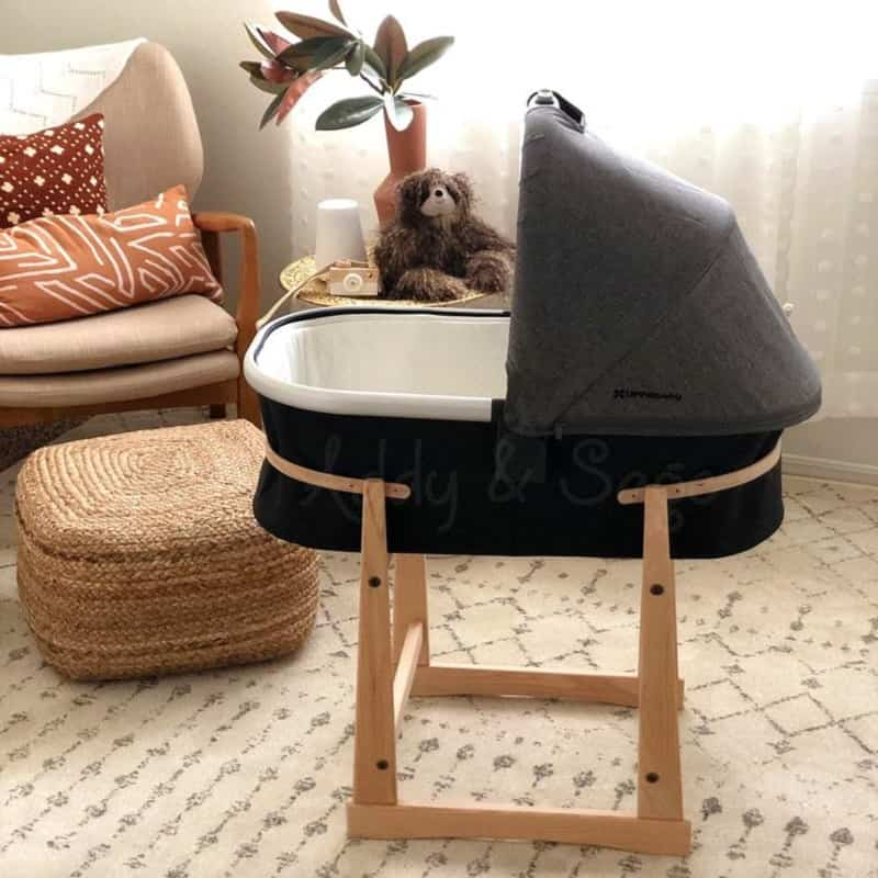 How Long Can You Use UPPAbaby Bassinet ? - Strollerlove.com
