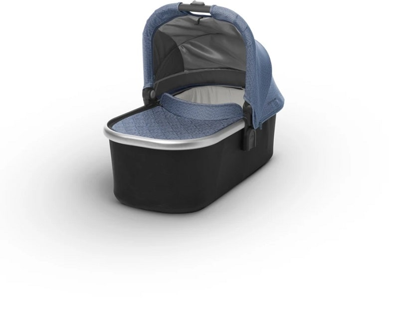 uppababy bassinet instructions