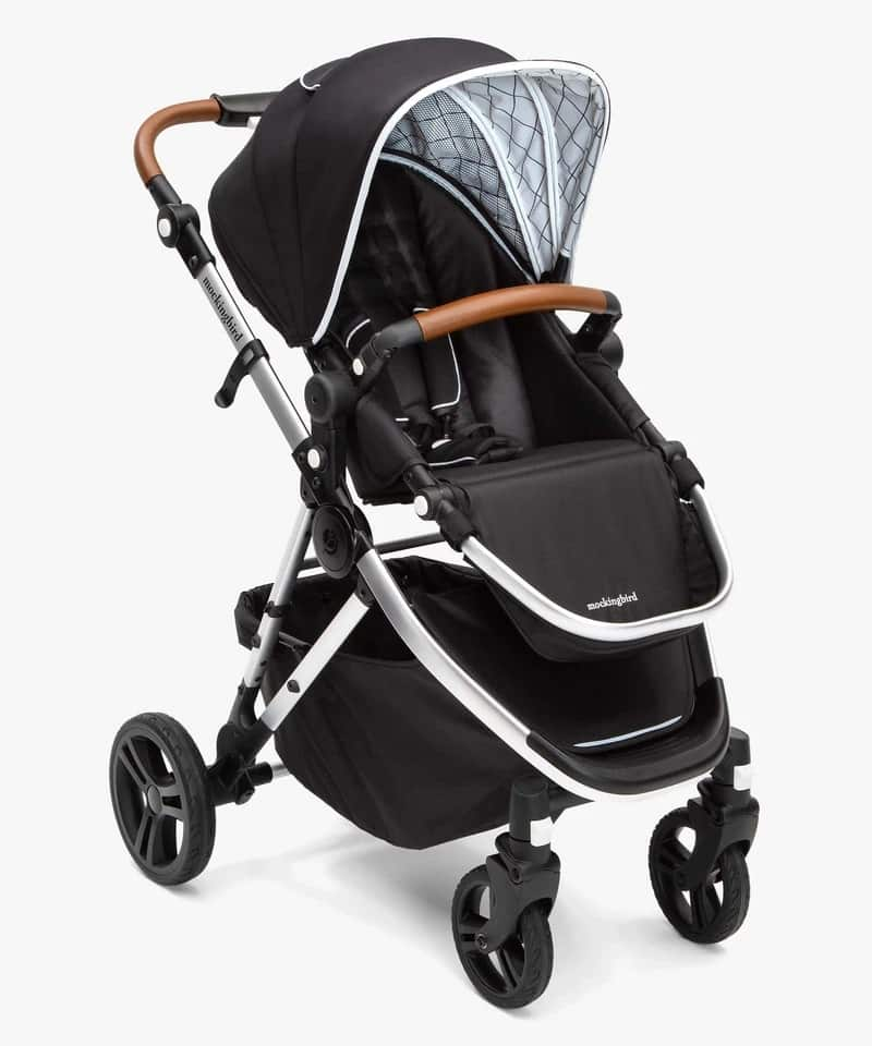 Mockingbird Single Stroller